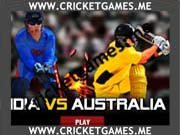 India vs Australia